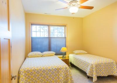 Horseshoe Lake Home - 3rd Bedroom