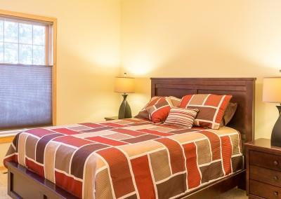 Horseshoe Lake Home - 2nd Bedroom
